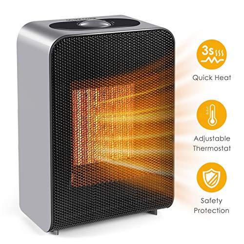 energy saver heater fan - 3