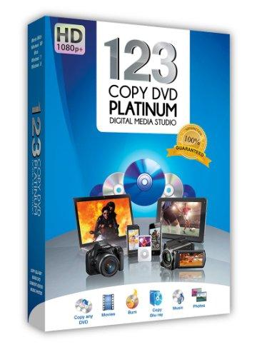 123copydvd platinum - 5