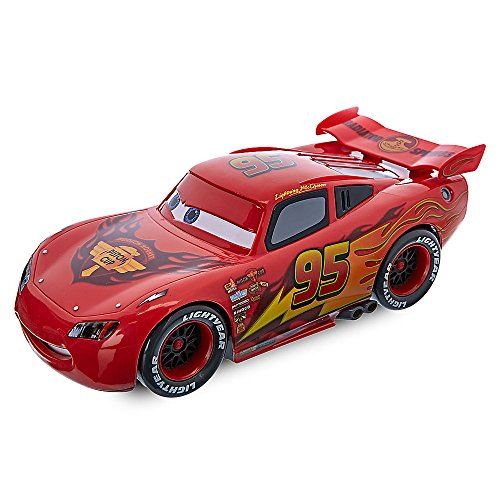 Disney Lightning McQueen Drifting Remote Control (Car Mcqueen Remote Control)