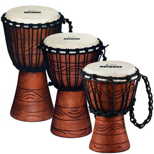Meinl Nino African Rope - Nino Percussion NINO-ADJ2-S