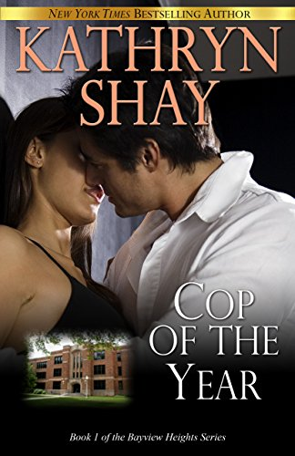 Free Book Cop of the Year (Bayview Heights Book 1)