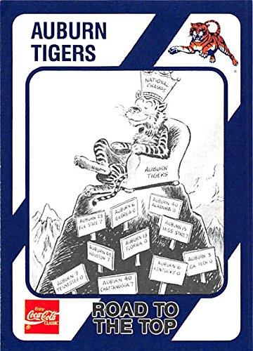 1957 Auburn Tigers - 5