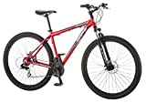 Mongoose Men's Impasse HD Bicycle with 29