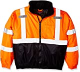 TINGLEY Rubber J26119 CL3 Bomber II Jacket, X-Large
