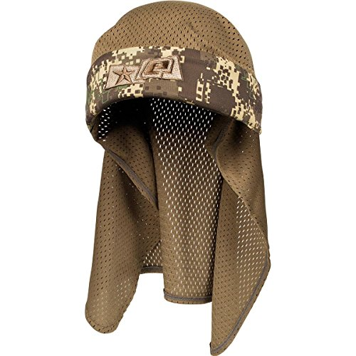 Paintball Headwrap (Planet Eclipse Paintball Fracture Headwraps (HDE Camo))