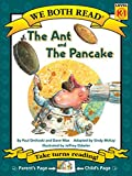 We Both Read:Ant and the Pancake