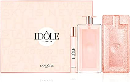 perfume idole lancome