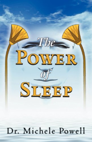 The Power of Sleep -  Powell, Michele, Paperback