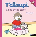 """Afficher """"T'choupi l'ami des petits n° 16<br /> T'choupi a une petite soeur"""""""
