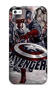 meilz aiaiIphone 5c Case Slim [ultra Fit] The Avengers 99 Protective Case Covermeilz aiai