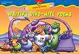 Writing Dino-Mite Poems, Rozanne Lanczak Williams, 1591983363