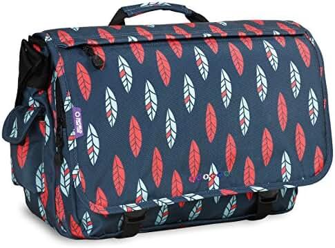 J World New York Thomas Messenger Bag