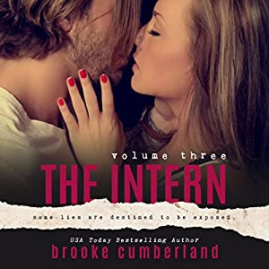 The Intern, Vol. 3 Hörbuch