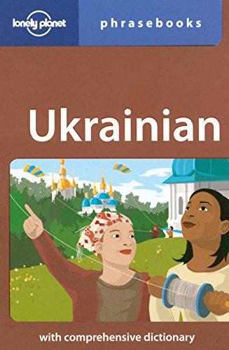 Lonely Planet Ukrainian Phrasebook (Lonely Planet Phrasebooks)...