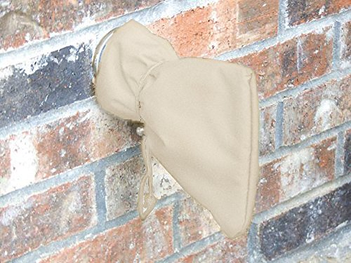 Covermates Outdoor Faucet Cover 8d X 7h Elite Collection 3 Yr Warranty Year Around