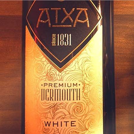 Acha Atxa Premium Blanco Vermouth - 1000 ml