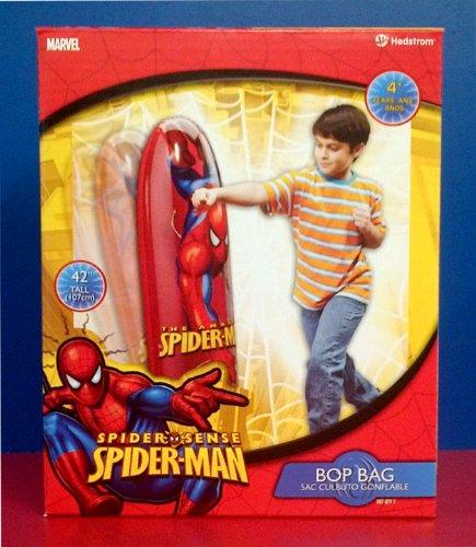 Hedstrom Ultimate Spiderman Bop Bag- 42