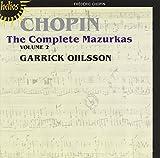 Chopin: Complete Mazurkas Vol.2