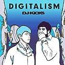 DJ-KICKS ( 直輸入盤・帯ライナー付 )