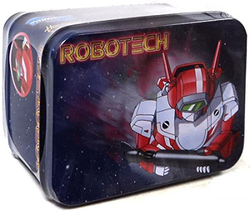 Toynami Robotech Exclusive Red Vf1J Chromed Veritech Max Figure X002