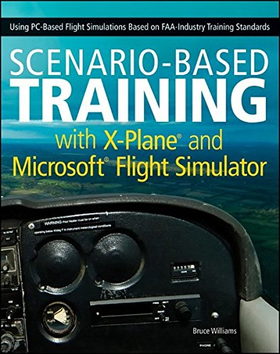 Picture of a ScenarioBased Training with XPlane and 9781118105023