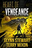 Heart of Vengeance (Vigilante) (Volume 1)