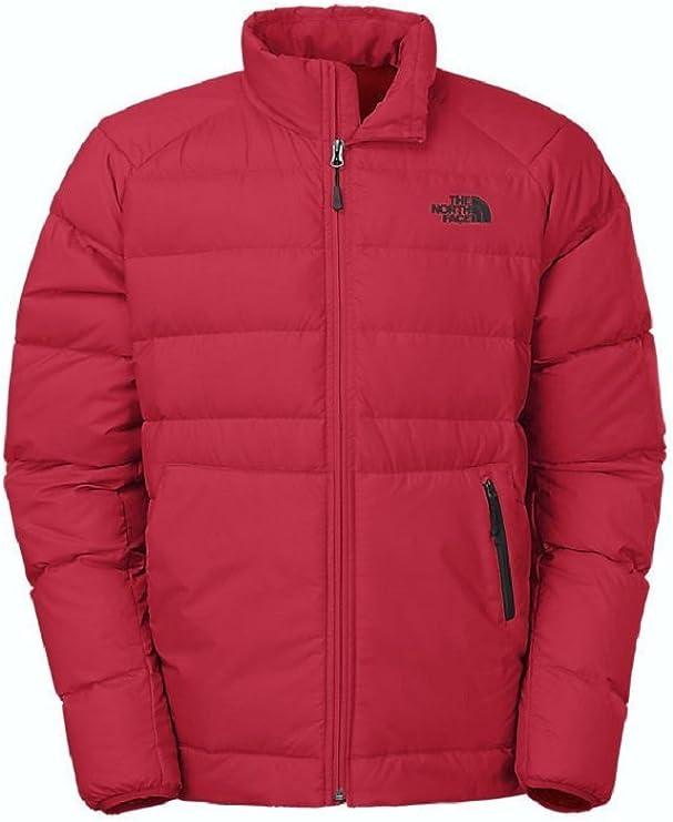 Aconcagua Down Jacket Full Zip Puffer