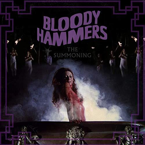 The Summoning - Hammer Music
