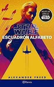 Star Wars. Escuadrón Alfabeto