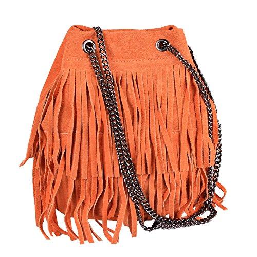 20x25x19 Gris Cm Only Dunkelgrau Bolso OBC 20x25x19 Orange para cm hombro BxHxT Couture mujer al Cm 20x25x19 Beautiful 4x787gF