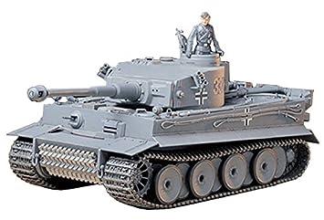 Tamiya - Maqueta de Tanque Escala 1:35