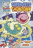 Super-Pets Showdown, Sarah Hines Stephens, 1404872167