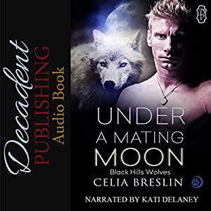 Under a Mating Moon Audiobook