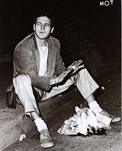 Paul Newman 8x10 Photo #S5002