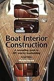 Boat Interior Construction