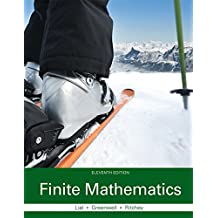 Finite Mathematics Plus MyLab Math with Pearson eText -- Access Card Package (11th Edition)