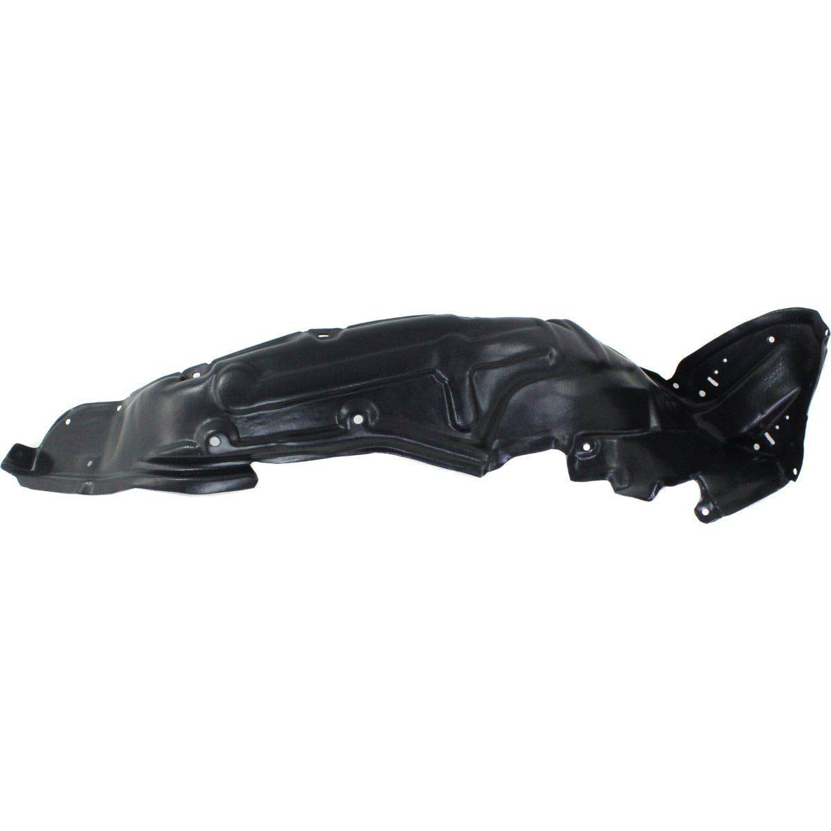 New Front Left Driver Side Fender Liner For 2000-2005 Toyota MR2 Spyder TO1250117 5380617020