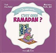 C'est quoi Ramadan ? par Irène Rekad