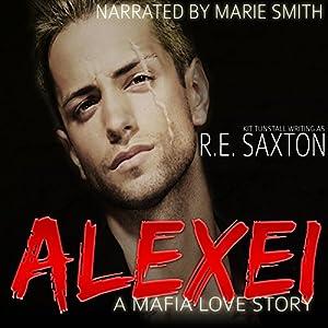 Alexei Audiobook