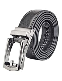 As Seen On TV Comfort Click Belt, Black