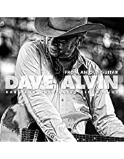 From An Old Guitar: Rare & Unreleased Recordings (2Lp)
