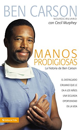 Manos Prodigiosas (Spanish Edition)