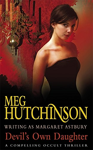 book cover of The Devil\'s Own Daughter