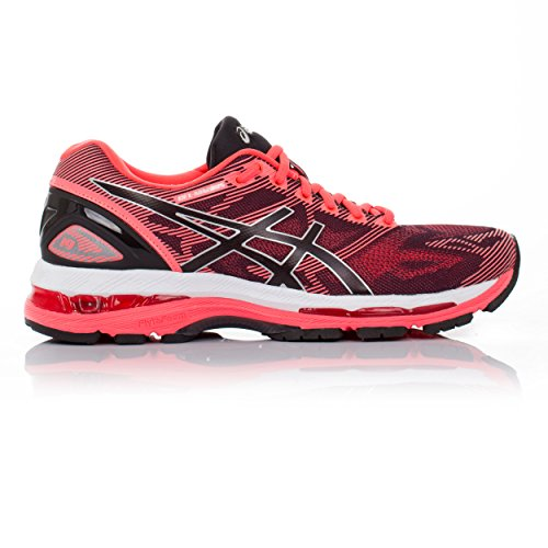 Black Women's Black Nimbus T750n 19 Gel Asics Shoes Running 9093 tqgwpP0Tgn