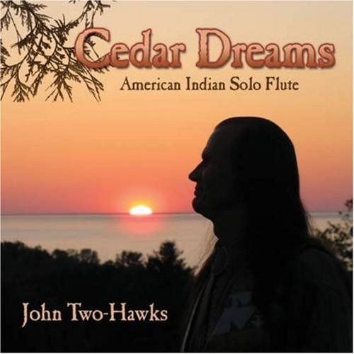 Cedar Dreams - American Indian Solo Flute