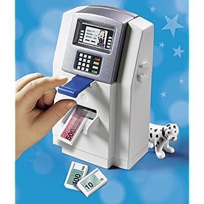 PLAYMOBIL ATM  Building Set: Playmobil: Toys & Games