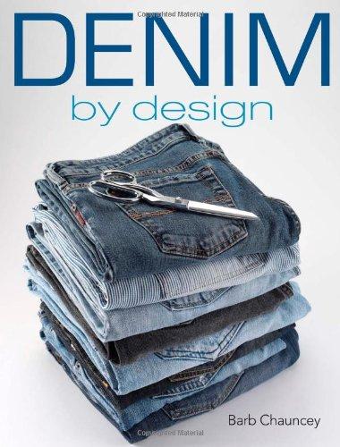 Denim Bag Out Of Old Jeans - 5