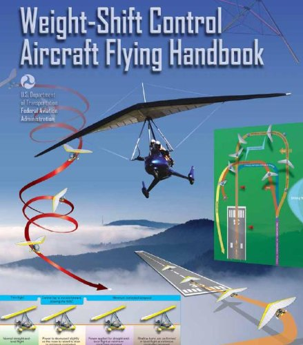 Weight-Shift Control Aircraft Flying Handbook, Plus 500 free US military manuals and US Army field manuals when you sample this book