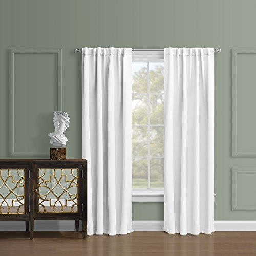 Luxury Homes Insulated Blackout Curtains product image