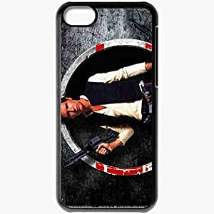 diy phone casePersonalized iphone 6 4.7 inch Cell phone Case/Cover Skin Star wars han solo movies Blackdiy phone case